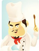 istock Let's cook! 165591044
