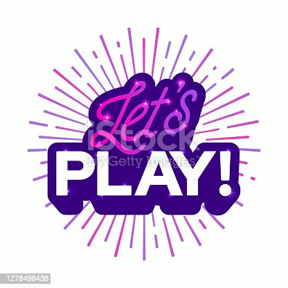 istock Let's Play! 1278496438