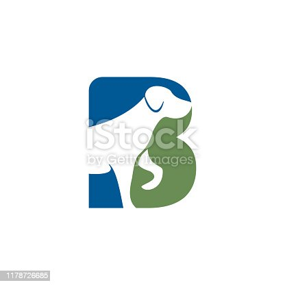 Pet care logo design. Pet icon vector. Pet love logo design.