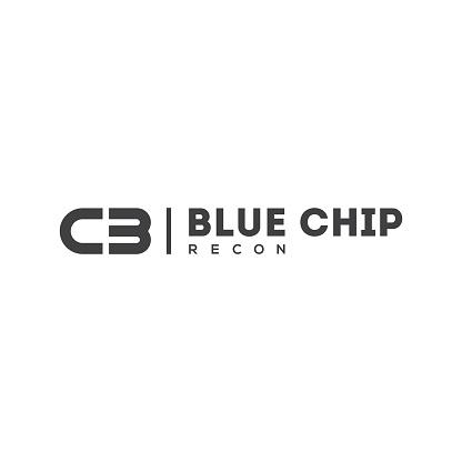 Letter C B Logo Lettermark CB Monogram - Typeface Type Emblem Character Trademark