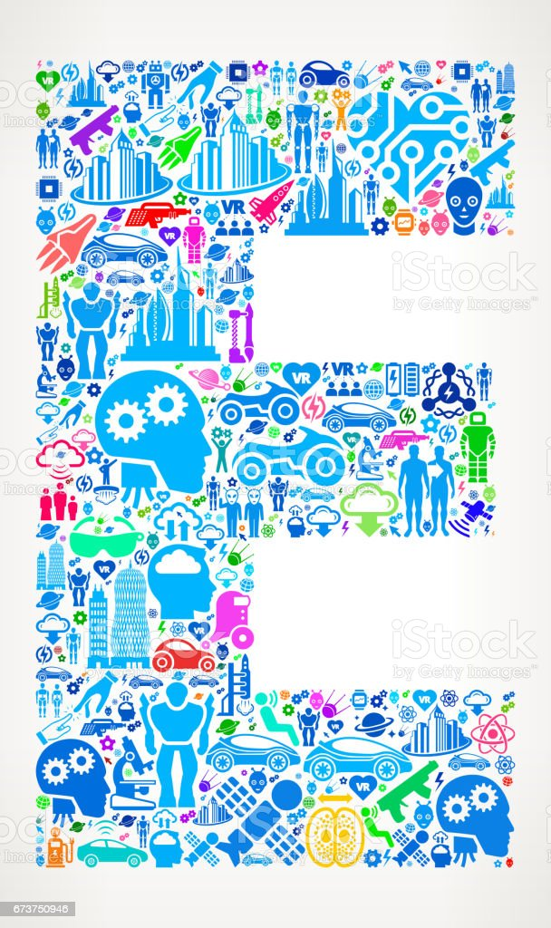 Lettre E technologie futuriste et futurs Vector Icon Background lettre e technologie futuriste et futurs vector icon background – cliparts vectoriels et plus d'images de affaires finance et industrie libre de droits