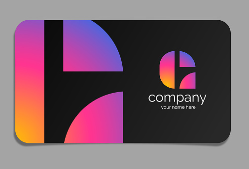 Letter G Logo on business card. Buy this Logo and Modify and use as your Company Logo or for your clients.  Cheapest Logo set on the market. But It's rich in design and perfect for branding.  This design comes with the branding idea. So, Buy it and design your way.