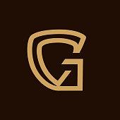letter G symbol