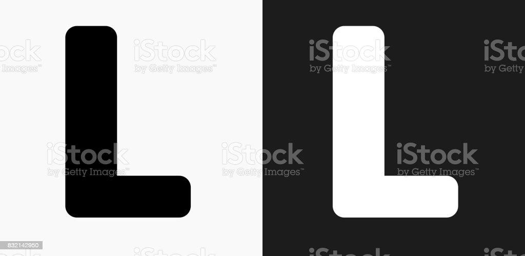 royalty free letter l clipart clip art vector images rh istockphoto com letter clipart r letter l words clipart