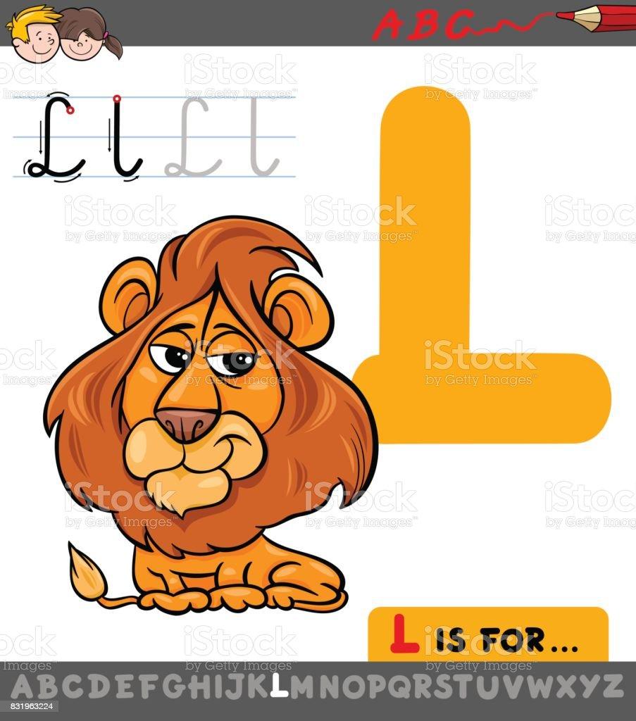 Cartoon Characters Beginning With L : Cartoon characters beginning with the letter l