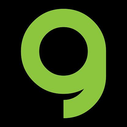 G Letter Logo Design Creative Icon Modern Letters Vector Logo