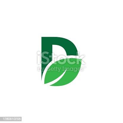 istock D letter logo 1280610205