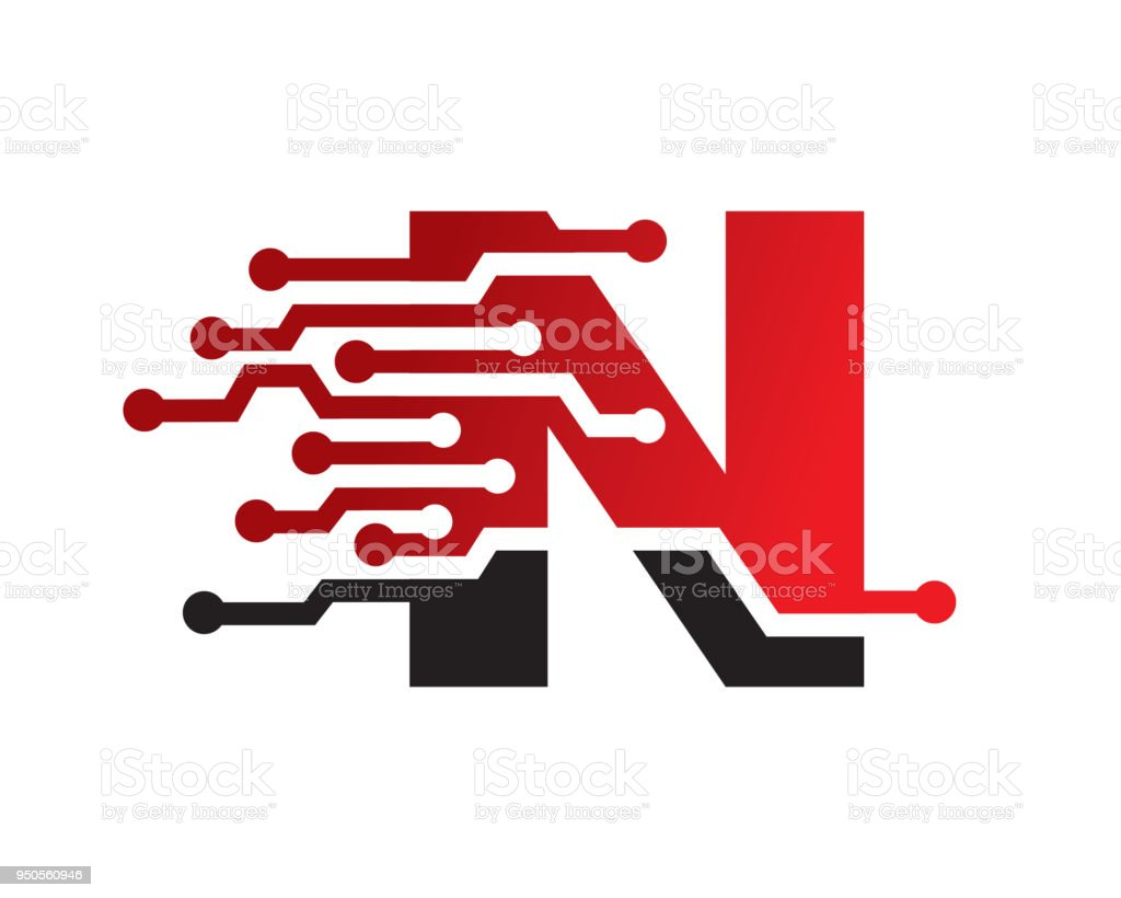 Letter n template design emblem design concept creative symbol icon letter n template design emblem design concept creative symbol icon royalty maxwellsz