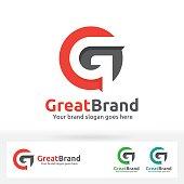 G Letter Symbol