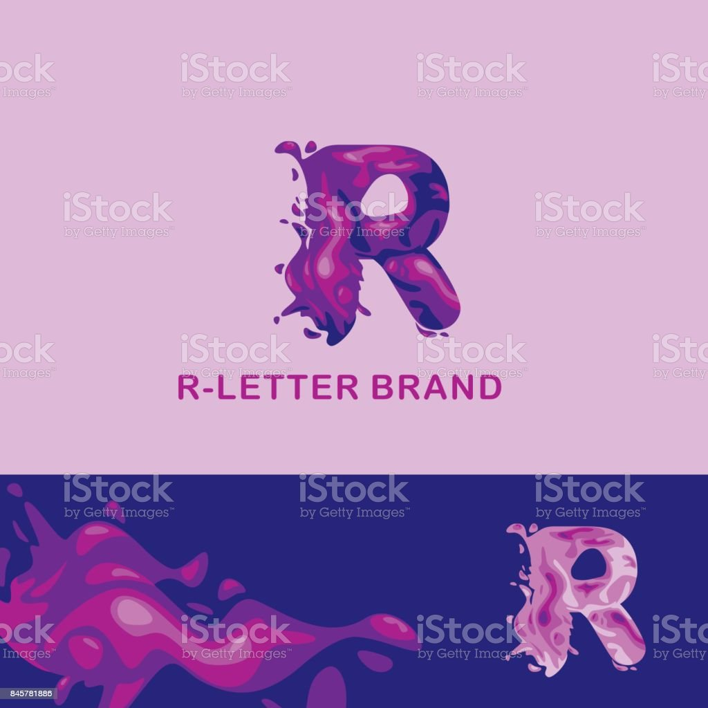 Letter Template Of The Companys A Sign Corporate Style For The ...