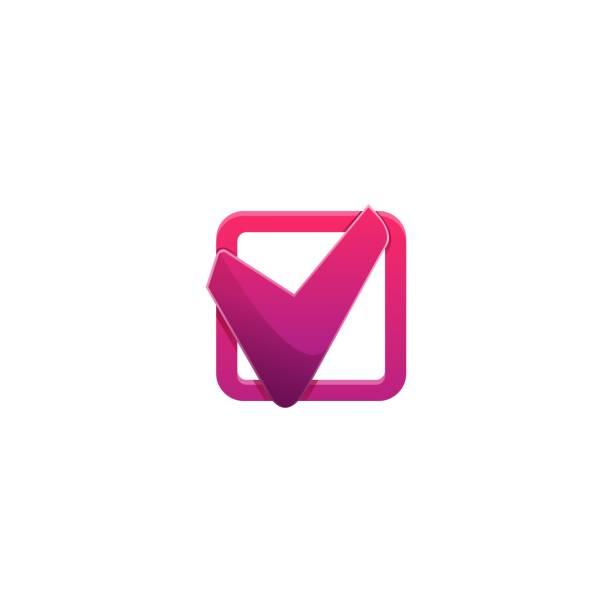 illustrazioni stock, clip art, cartoni animati e icone di tendenza di modello vettoriale illustrazione concetto di progettazione lettera v - box name