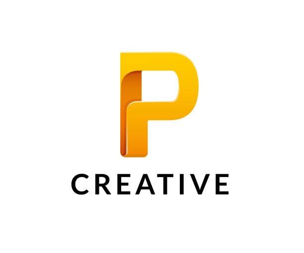 illustrazioni stock, clip art, cartoni animati e icone di tendenza di icona del vettore lettera - box name