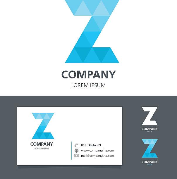 Royalty Free Letter Z Clip Art, Vector Images