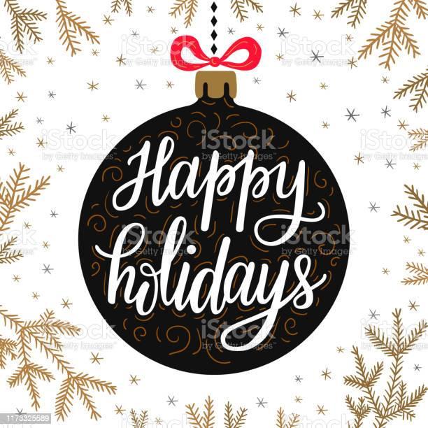 레터링 크리스마스 공 배경 12월 31일에 대한 스톡 벡터 아트 및 기타 이미지