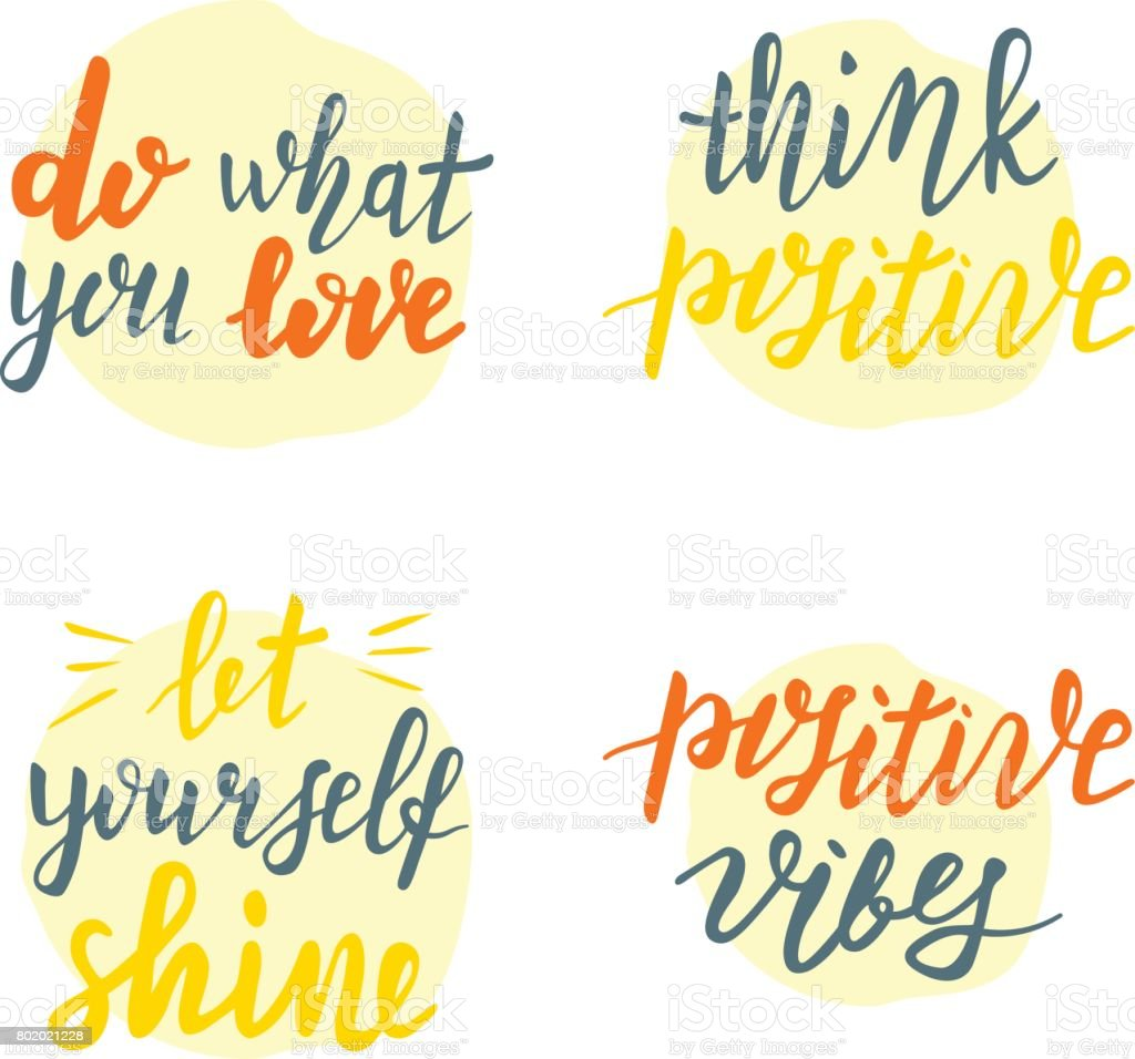 Do What You Love Love What You Do Quote Lettering Quotes Do What You Love Think Positive Let Yourself