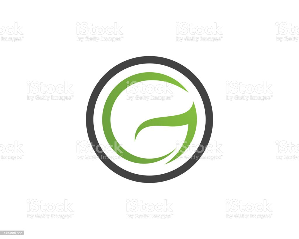 G Letters Logo And Symbols Template Icons Stock Vector Art More