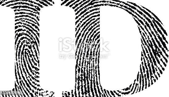 4,404 Thumbprint Illustrations, Royalty-Free Vector Graphics & Clip Art -  iStock