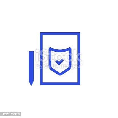 Liabilities Icon