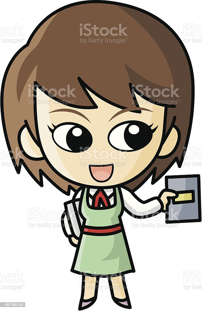 royalty free cute librarian clip art vector images illustrations rh istockphoto com library clipart black and white library clip art