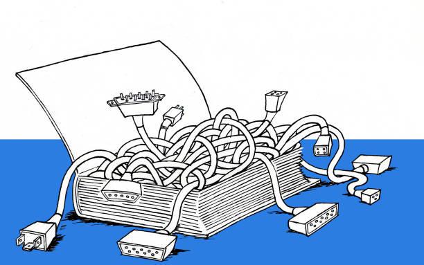 libri e internet