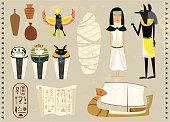life as an egyptians