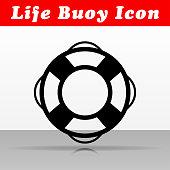 istock life buoy vector icon design 990840244