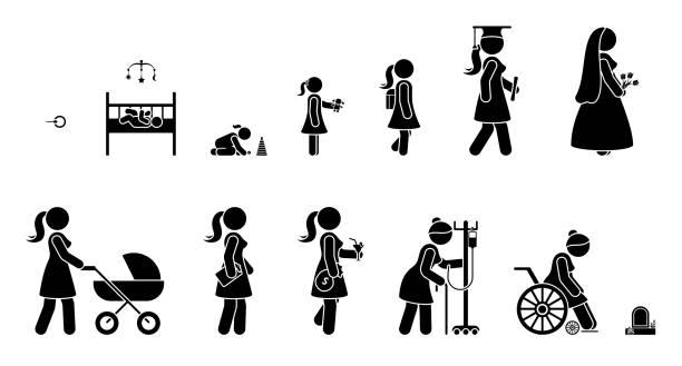 Best Wheelchair Girl Illustrations  RoyaltyFree Vector Graphics   Clip Art  iStock