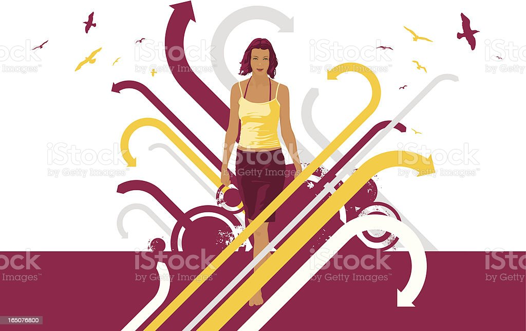 Life directons royalty-free life directons stock vector art & more images of adulation