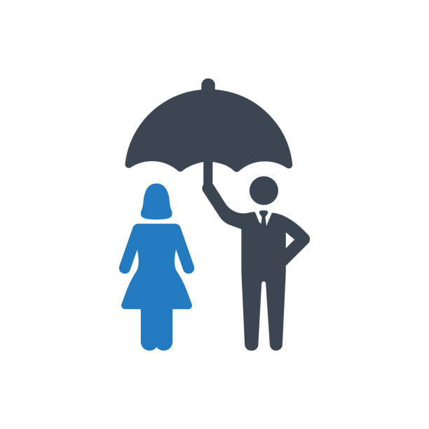 Best Life Insurance Icon Illustrations, Royalty-Free ...