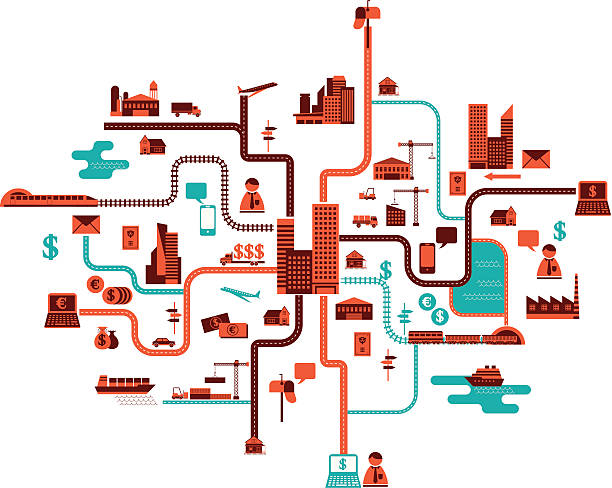 life map - journey vector stock illustrations, clip art, cartoons, & icons
