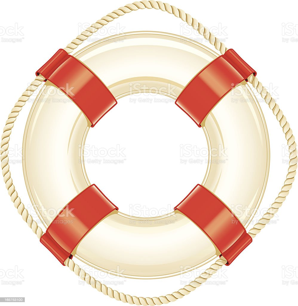lifebuoy royalty-free lifebuoy stock vector art & more images of a helping hand