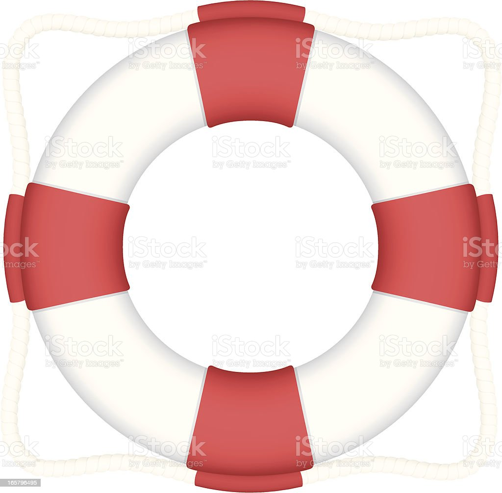 Lifebuoy royalty-free lifebuoy stock vector art & more images of buoy