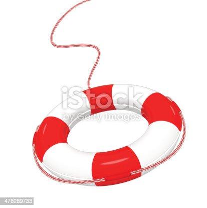 istock lifebuoy 478289733