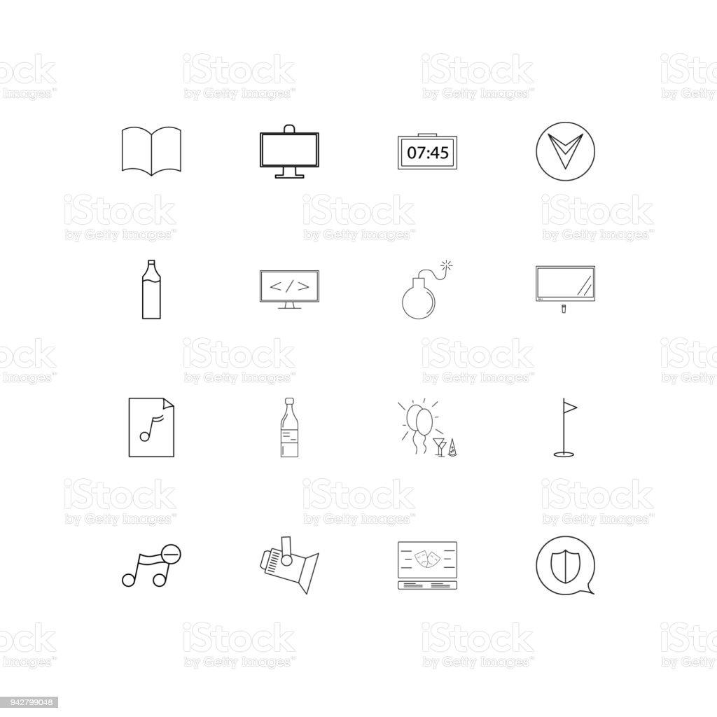 Fein Einfache Elektrische Symbole Zeitgenössisch - Elektrische ...