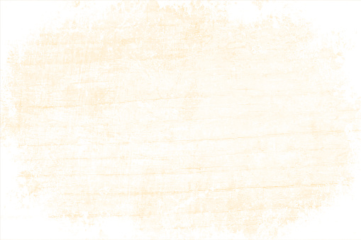 Light beige or fawn and white coloured grunge textured blotched and smudged vector backgrounds that is empty and blank
