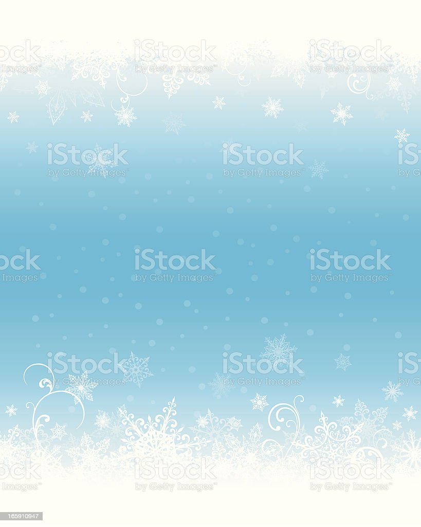 Light blue and white winter seasonal background royalty-free light blue and white winter seasonal background stock vector art & more images of abstract