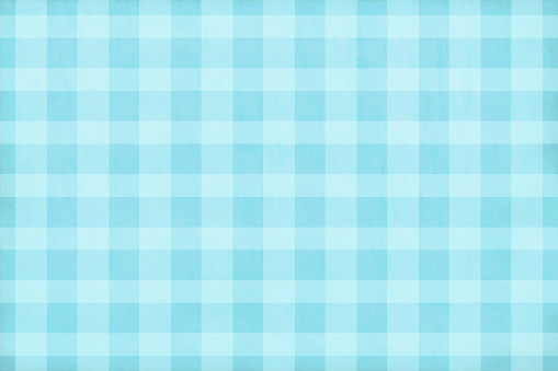 Light blue coloured soft checkered vector backgrounds