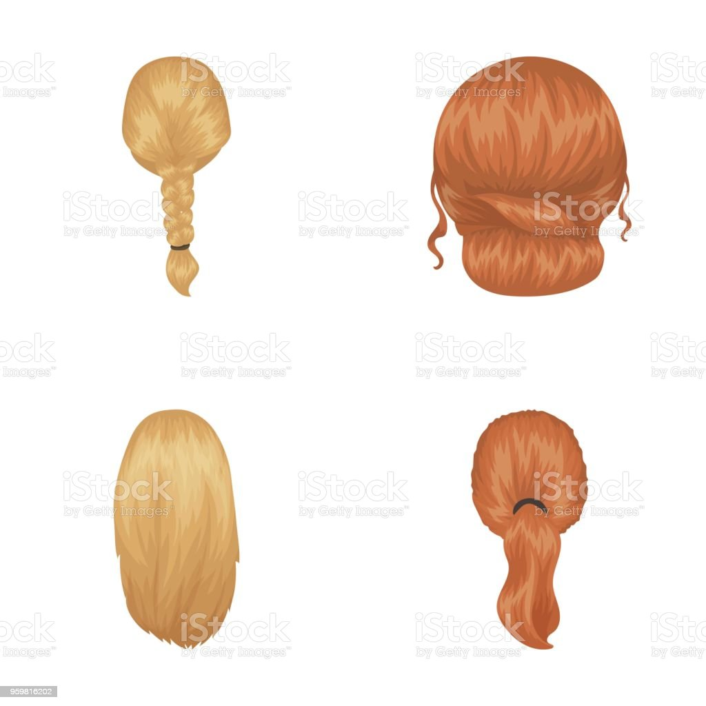 Wondrous Light Braid Fish Tail And Other Types Of Hairstyles Back Hairstyle Schematic Wiring Diagrams Amerangerunnerswayorg