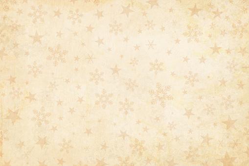 Light Brown Beige Grunge Christmas Vertical Background ...
