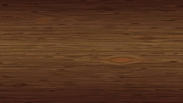 Light brown wooden texture. Knots, veins and stains surface pattern. Wooden texture background. knotted wood stock illustrations