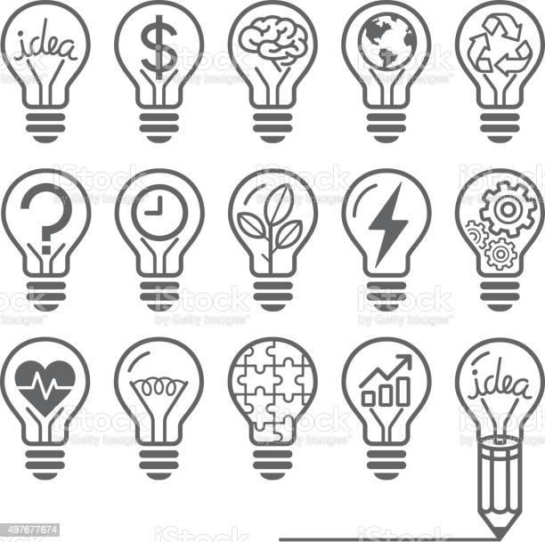 Light bulb concept line icons style vector id497677674?b=1&k=6&m=497677674&s=612x612&h=vladdj2fcbfzjuwmgqkymraofuwmacb evur1lqq2xg=