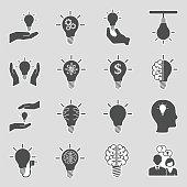 Light, Energy, Electrics,