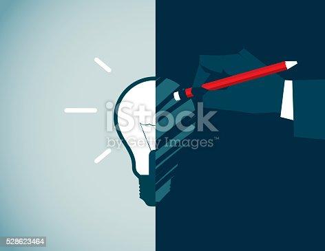 istock Light Bulb 528623464