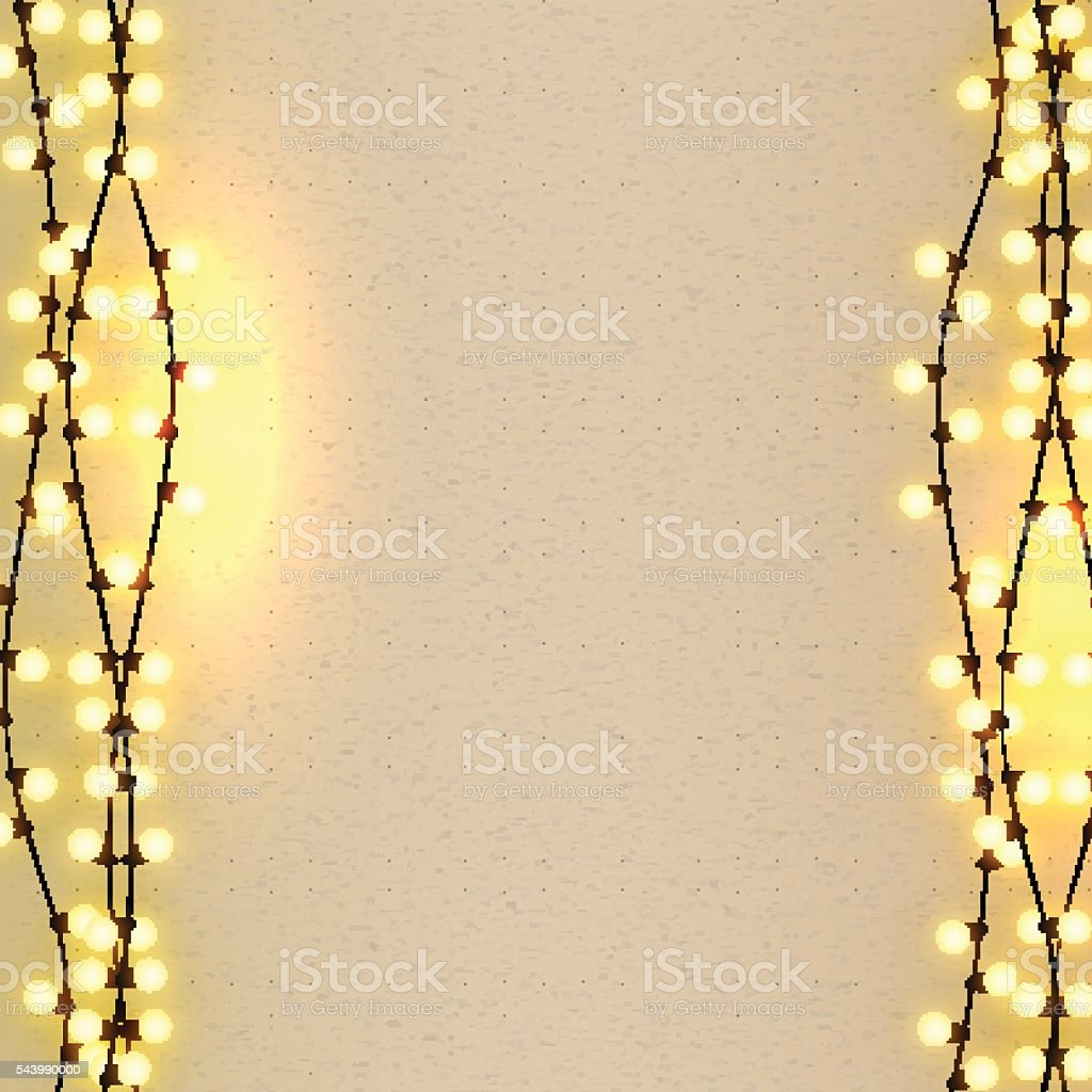 Cable, Christmas, Electric Lamp, Light Bulb, Power Line