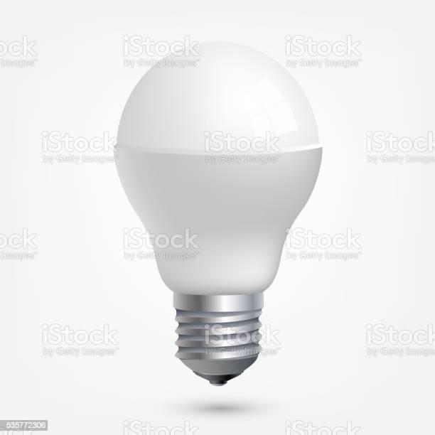 Light emitting diode energy saving light bulb vector id535772306?b=1&k=6&m=535772306&s=612x612&h=wt f42liptilzvjvj7wb snp9fp5h0xbnf3opvxaefm=