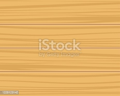 Light greenish brown colored wood texture background vector illustration