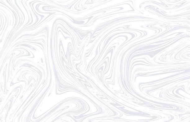 bildbanksillustrationer, clip art samt tecknat material och ikoner med ljus grå marmor textur design. vector bakgrund - marble