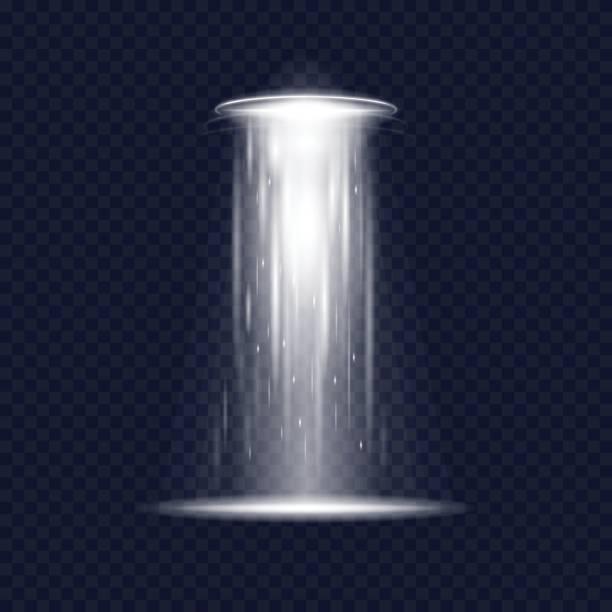 Light house vector art illustration