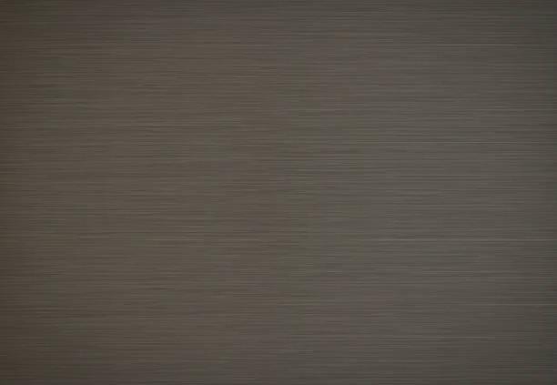 Licht auf schwarzen Stahl Textur Oberfläche, Illustrationen, Vektorgrafiken – Vektorgrafik