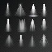 Light sources set